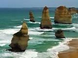 Twelve Apostles - studium v Austrálii - Kukabara