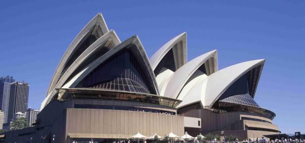 studium v Sydney