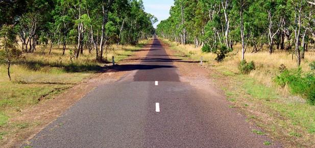 Prodlužování víz do Austrálie - Kukabara