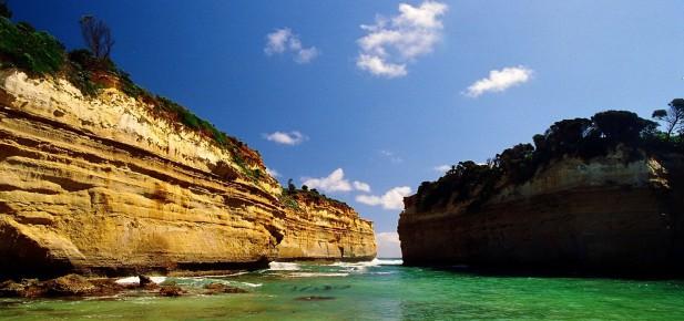 Turistické vízum do Austrálie - Kukabara