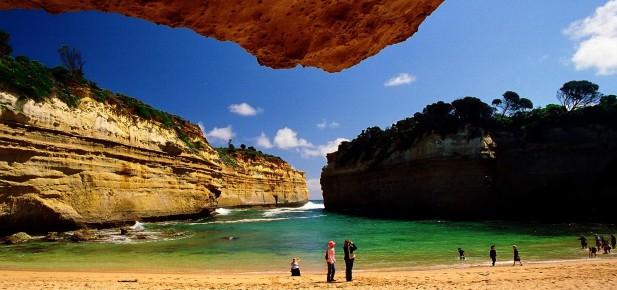 Žádost o vízum do Austrálie - Kukabara