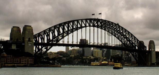 Doba vyřízení a platnosti víza do Austrálie - Kukabara