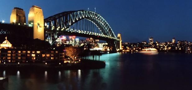 Po nejslavnějším mostě za vlastním úspěchem