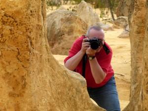 Přečtěte si, jak si sami vyfotíte Austrálii...