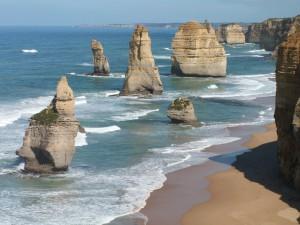 Dvanáct Apoštolů - Studium v Austrálii - Kukabara