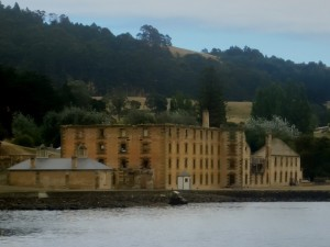 Port Arthur - tasmánský Alcatraz