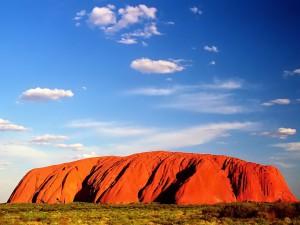 Uluru si s Fudži nikdo nesplete