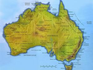 Abel Tasman Tasmánii objevil, že je ostrovem dokázal až Matthew Flinders