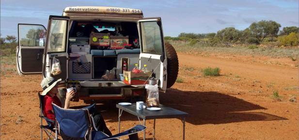 životní náklady - studium v Austrálii - Kukabara