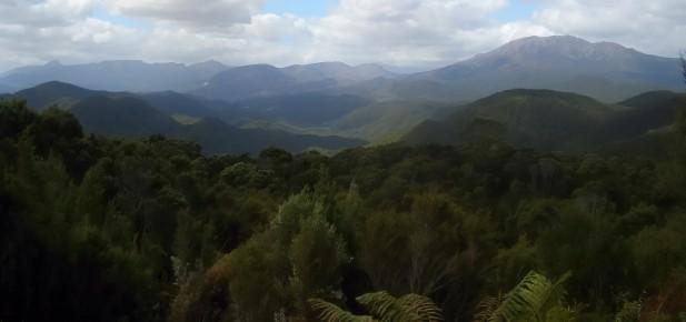 """Tasmánie - tak téhle kráse Hobart """"šéfuje"""""""