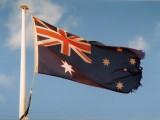 Pod australskou vlajkou australské střípky...