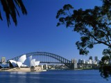 sydney australia puzzle