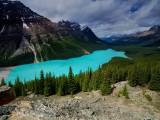 Pokochejte se krásou kanadské přírody - a hurá na kvíz...