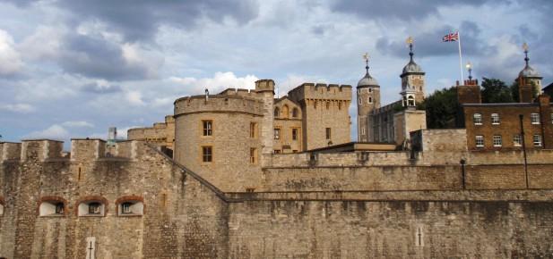 Záhady Toweru asi neodhalíte, záhady našeho kvízu určitě...