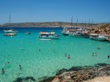 Malta láká na krásné moře... Nechte se zlákat na náš kvíz...