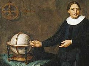 Abel Tasman nazval nově objevenou pevninu Van Diemenovou zemí, Tasmánií se stala až později.