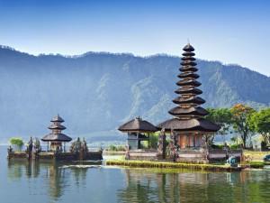 Indonésie je blízko - možná z Perthu vyrazíte na Bali stejně jako řada místních Australanů.