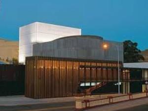 Budova State Theatre Centre of West Australia