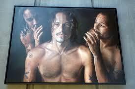 Heath Ledger Theatre je upomínkou tragicky zemřelého herce.