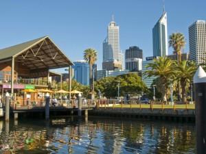 Palmy k Perthu patří...