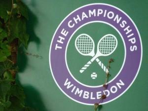 Wimbledon - tráva, někdy déšť a vždy skvělý tenis...