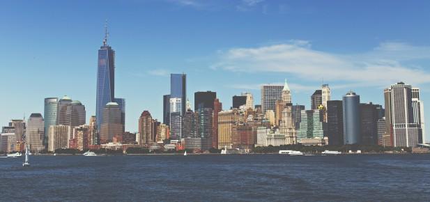 Kukabara kvíz na téma New York