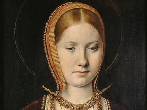 Jejich dcera Kateřina Aragonská byla první ženou Jindřicha VIII.
