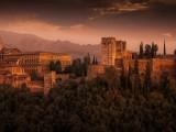 Španělská Alhambra je trošku tajemná...náš kvíz ne!