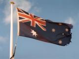 Austrálie vlajka