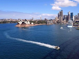 Víte o Sydney víc, než že má krásnou operu? Otestujte se s Kukabarou...