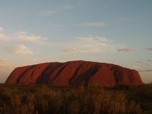 uluru - kviz - australie